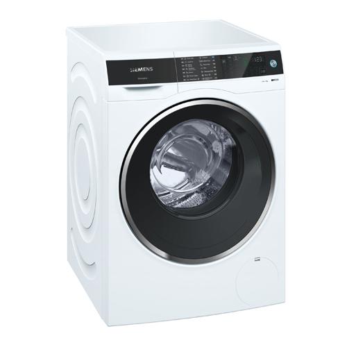 SIEMENS [i]9KG前置式洗衣機 WM4UH660HK
