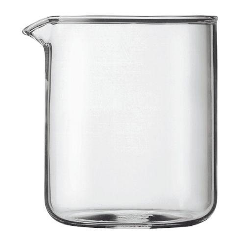 BODUM 0.5L玻璃燒杯 1504-10