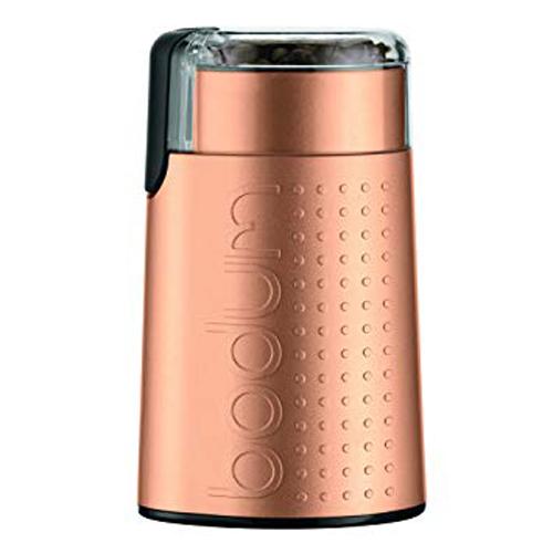 BODUM 咖啡研磨器 11160-73UK-1 銅