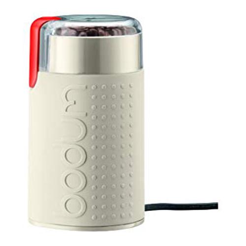 BODUM 咖啡研磨器 11160-913UK 白