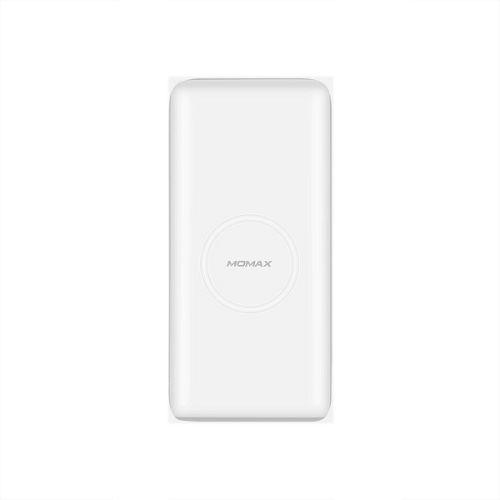 MOMAX [i/換]QPower 2 10000mAh 無線充電寶 白