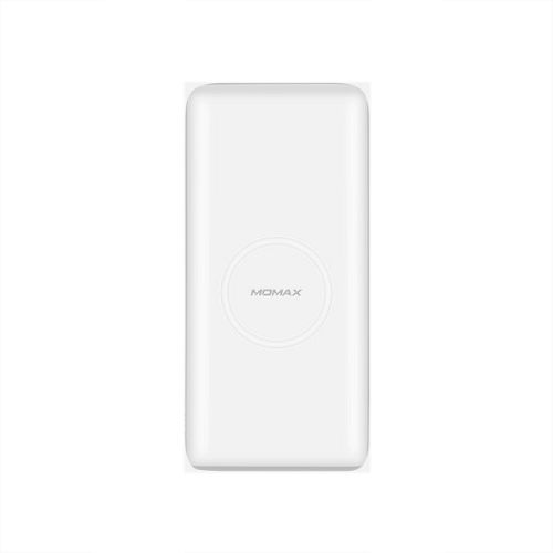 MOMAX QPower 2X 20000mAh Wireless PowerBank 白