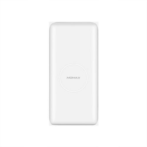 MOMAX QPower 2X 20000mAh Wireless PowerBank 白