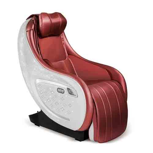 OTO 超級挨挨鬆按摩椅/巨星版 EQ-09STAR紅