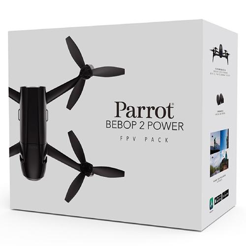 Parrot Bebop2 Power Edition 自攜香港保修;無店保!