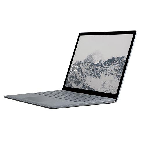 Microsoft Srfc Lpt i5/8/256 SC English Platinum 白金色