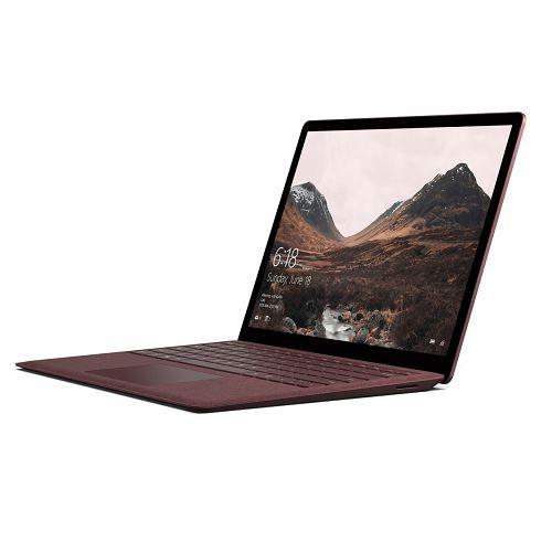 Microsoft Srfc Lpt i5/8/256 SC English HK Hdwr burgundy/酒紅色