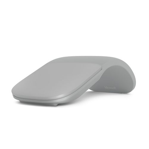 Microsoft New Arc Touch Mouse-Grey