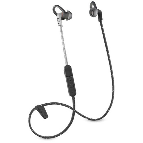 Plantronic [A]Backbeat 305 Black/Grey