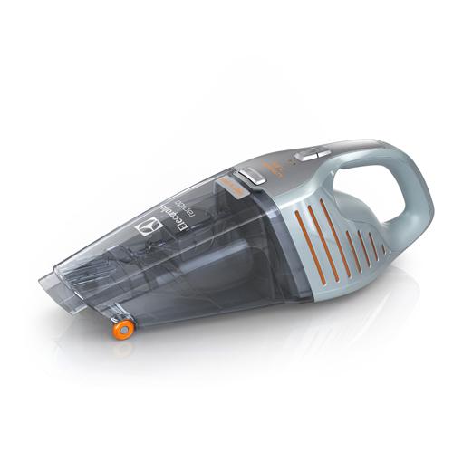 ELECTROLUX 乾濕兩用手提無線吸塵機 ZB6106WD藍