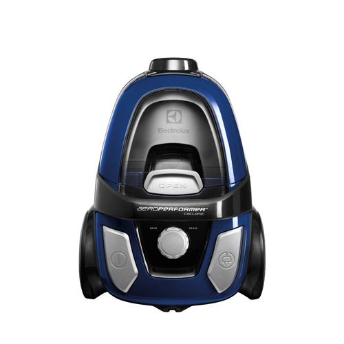 ELECTROLUX 強力無塵袋吸塵機 ZAP9910藍
