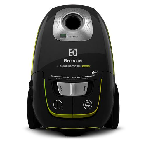 ELECTROLUX 環保靜音吸塵機 ZUSG4061