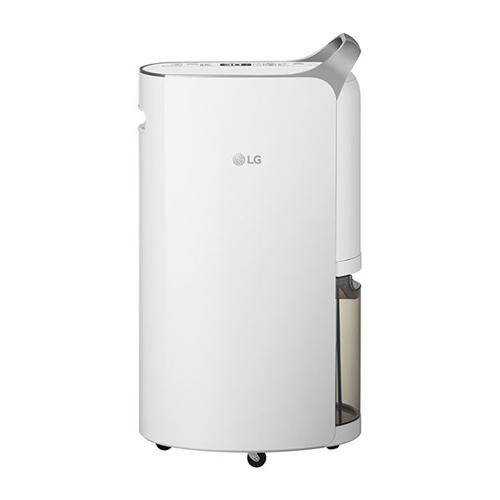 LG [i]28L智能變頻抽濕機 RD16GQSC1/銀白