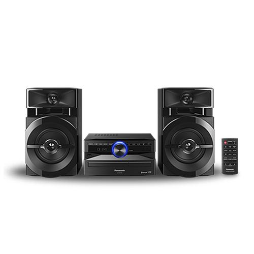 PANASONIC 微型音響組合 SC-UX100GS/K