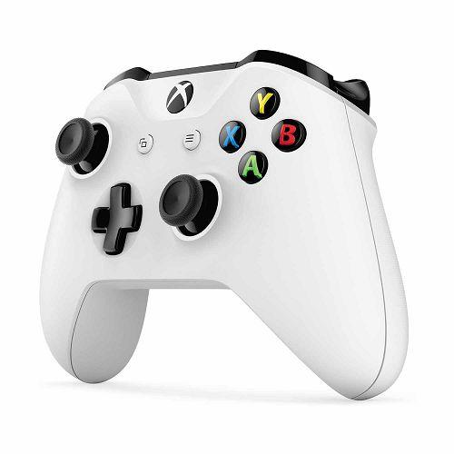 Microsoft Xbox one Wireless Controller無線控制器 White