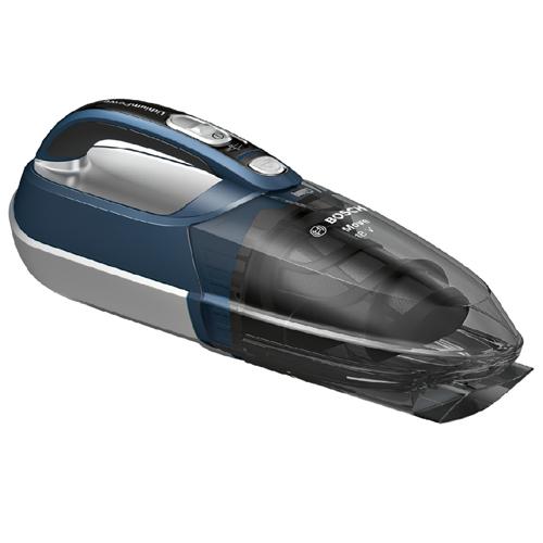 BOSCH 手提式吸塵機 BHN1840L 藍色