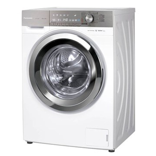 PANASONIC 10KG前置洗衣機 NA-120VX6