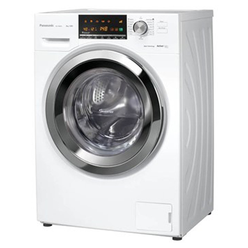 PANASONIC 8KG前置洗衣機 NA-128VG6