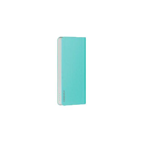 MOMAX ^iPower Minimal 7000mAh 流動電源 湖藍