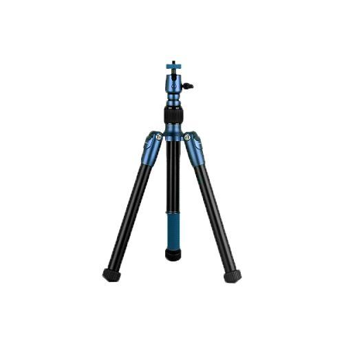 MOMAX ^TRIPOD HERO 全能變型組合腳架[140cm] 黑藍