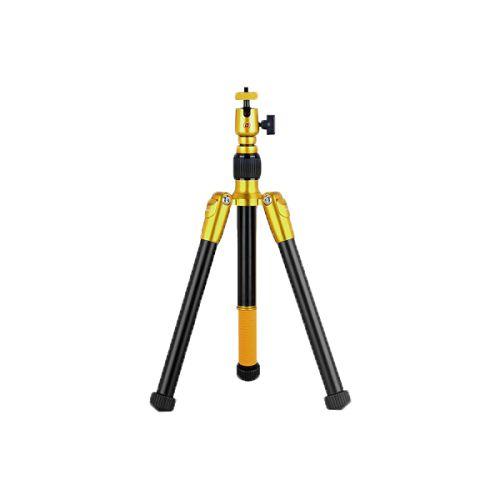 MOMAX ^TRIPOD HERO 全能變型組合腳架[140cm] 黑黃