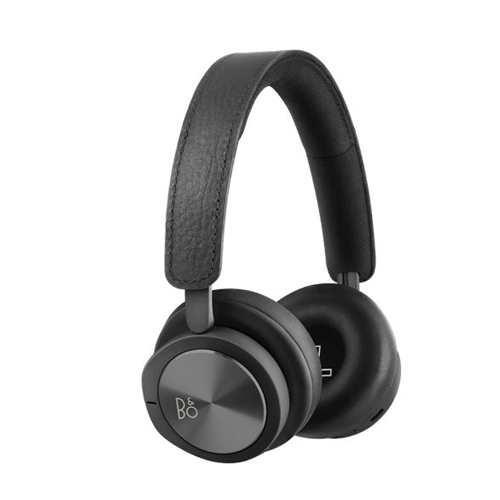 B&O PLAY Beoplay H8i Noise Cancelling Headphone Black