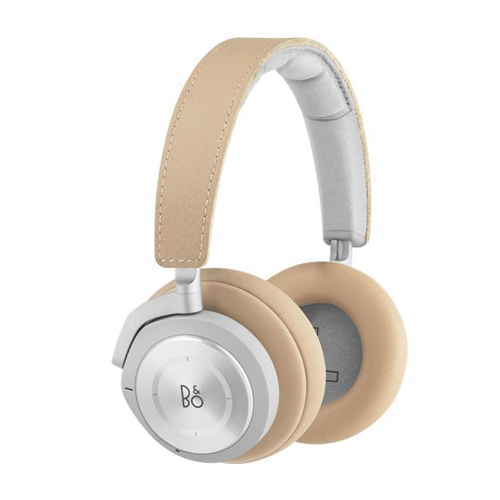 B&O PLAY Beoplay H9i Noise Cancelling Headphones Natural