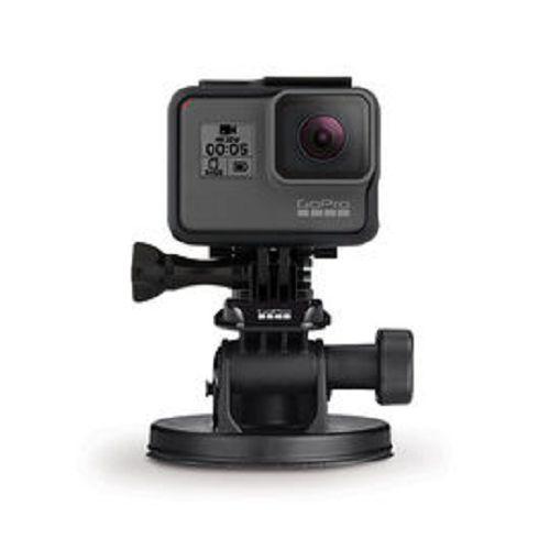 GoPro 玻璃吸盤Mount [通用Hero7/6/5/4/3+] AUCMT-302