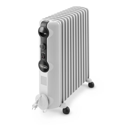 DELONGHI [S/i]2500W充油式電暖爐 TRRS1225