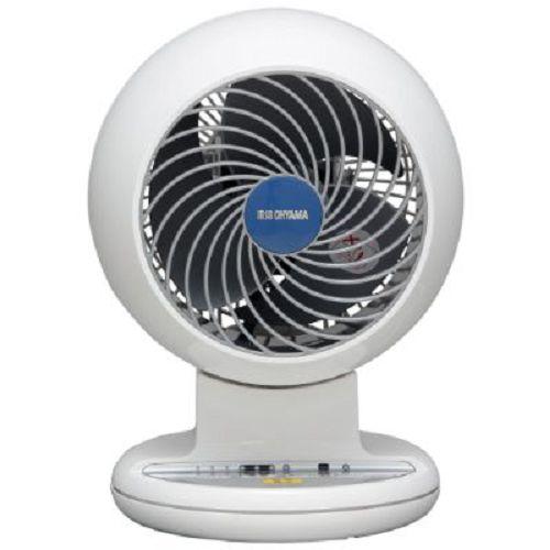 IRISOHYAMA 空氣對流靜音循環風扇 PCF-C18T