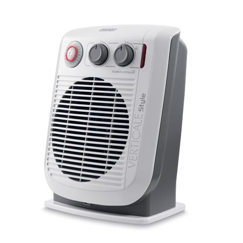 DELONGHI [i]2200W暖風機 HVF3051T 白