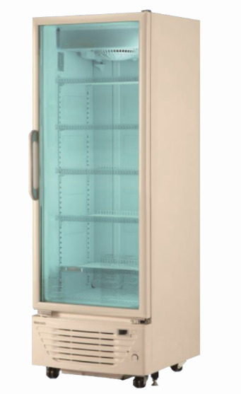 PANASONIC 直立式展示冷凍櫃 SMR-PT330LHHK
