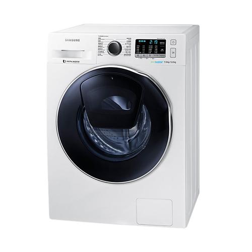 SAMSUNG 7/5KG洗乾衣機 WD70K5410OW/SH