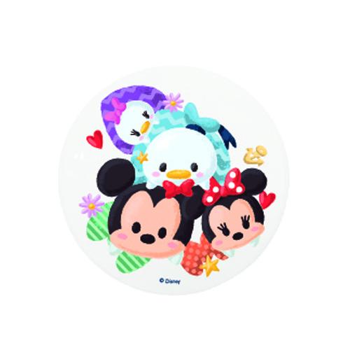 Disney 4000mAh Mirror PowerBank TsumTsum群星[1]