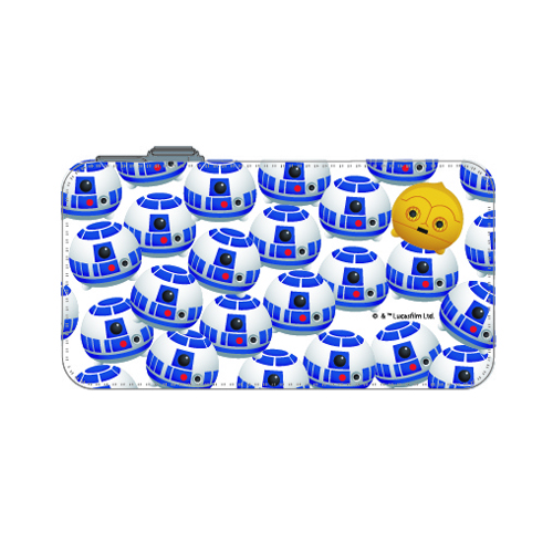 Tsum Tsum 8000mAh PowerBank Star War[R2-D2]