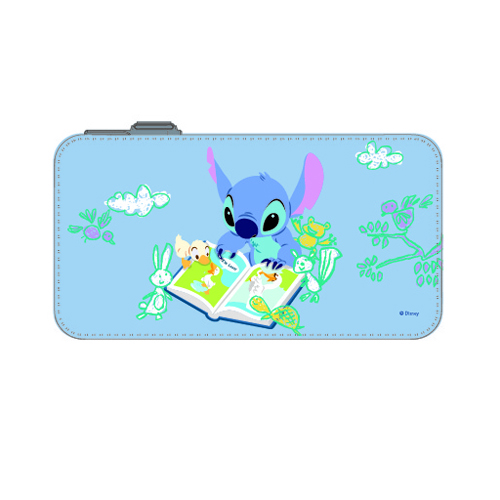 Disney 8000mAh PowerBank 史迪仔[1]