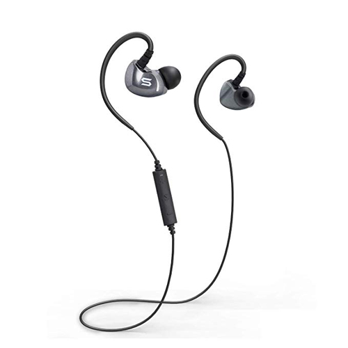 SOUL Bluetooth In-earphone SS19 Silver