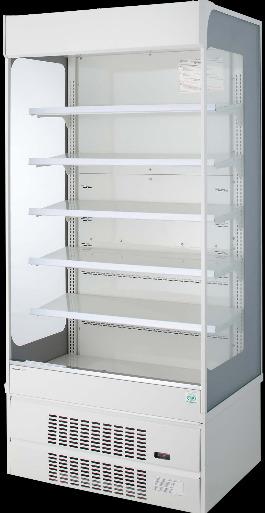 PANASONIC 開放式示凍櫃 SAR-V390THBF
