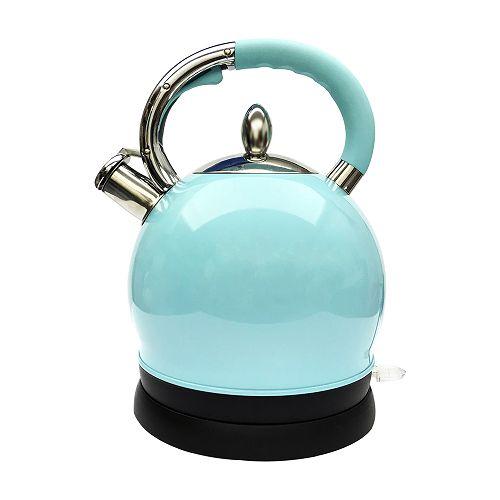 GOLDENWELL 2L電熱水壺 GW-EP20B藍