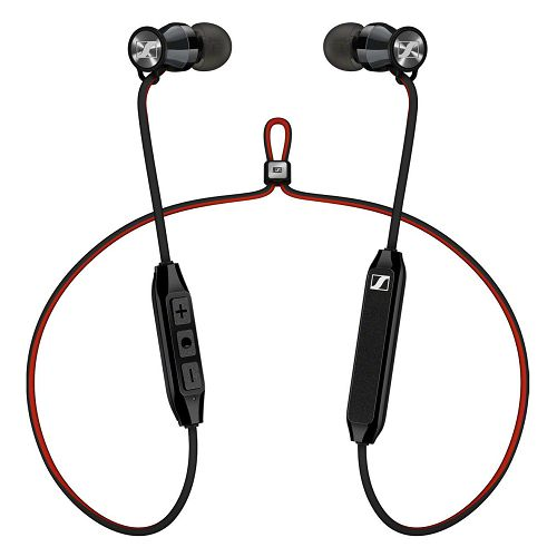 SENNHEISER In-Ear Bluetooth Headphones MOMENTUM Free