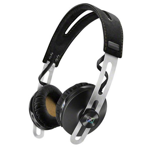 SENNHEISER MOMENTUM On-Ear Wireless M2 OEBT Black