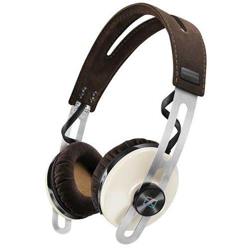 SENNHEISER MOMENTUM On-Ear Wireless M2 OEBT Ivory