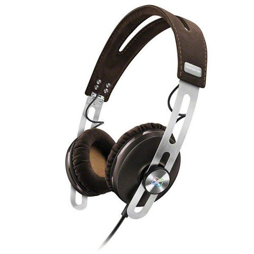 SENNHEISER MOMENTUM On-Ear Headphone [iOS] M2 OEi Brown