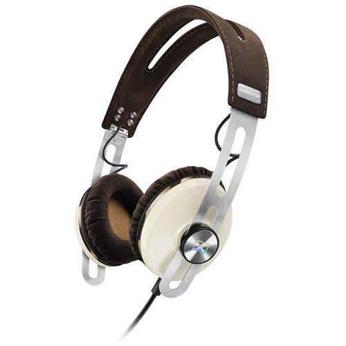 SENNHEISER MOMENTUM On-Ear Headphone [iOS] M2 OEi Ivory