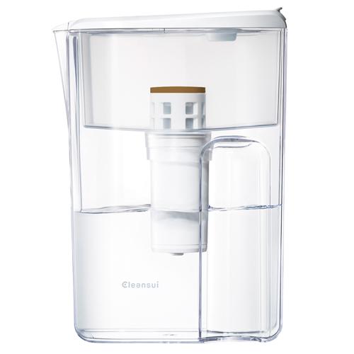 MITSUBISHI 專用凈水壺 JP407-D 啡