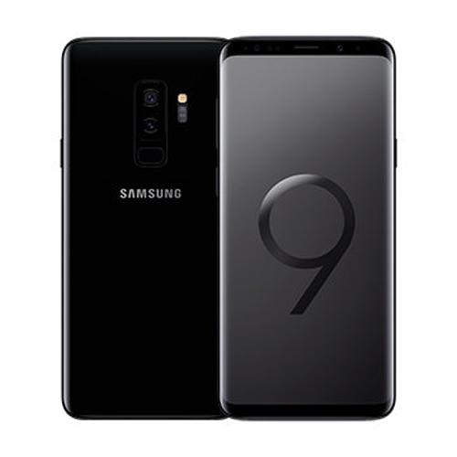 SAMSUNG GALAXY S9+ 64GB G9650 黑色