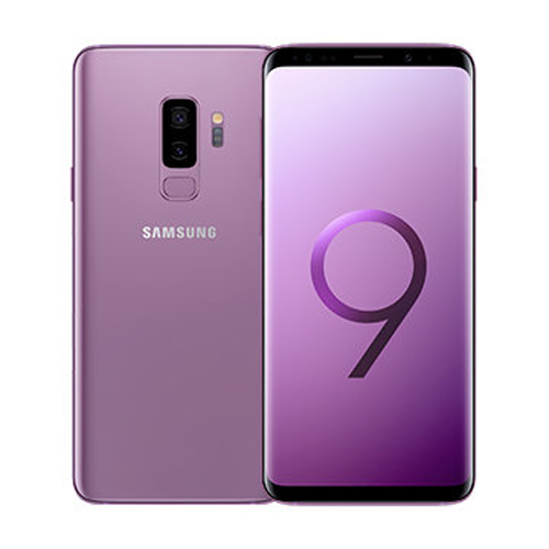 SAMSUNG GALAXY S9+ 64GB G9650 紫色