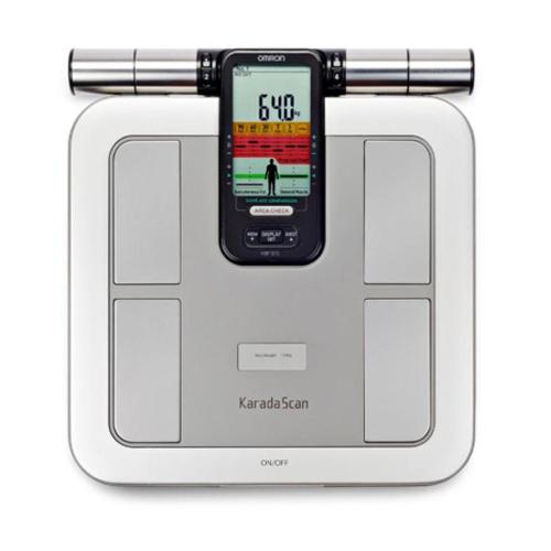 OMRON 全方位身體脂肪分析磅 HBF-375