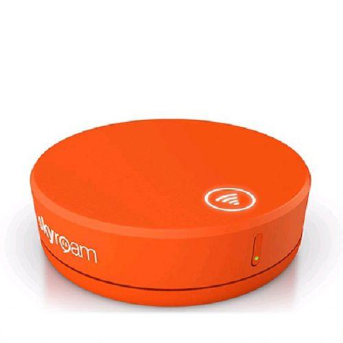 skyroam SOLIS [Wifi + PowerBank] 4G高速版+充電寶