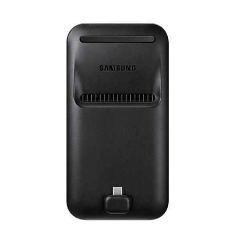 Samsung DeX Pad 行動工作站 BLACK